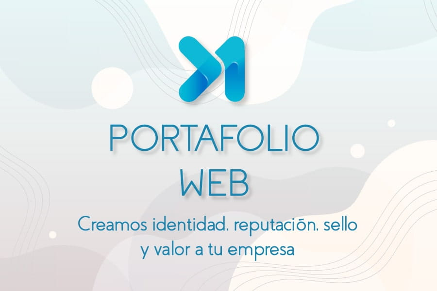 Desarrollo Web Corporativo Portafolio Web